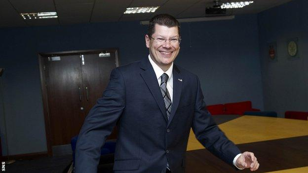 Doncaster's SPL clubs will meet to discuss new sanctions on 30 May