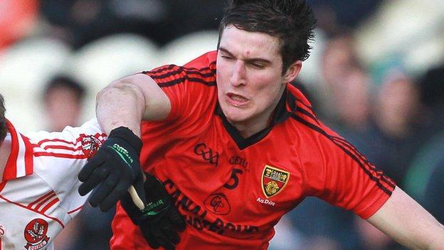 Niall McParland