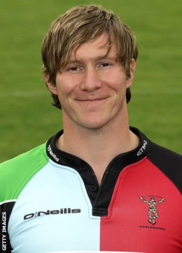 Ollie Smith