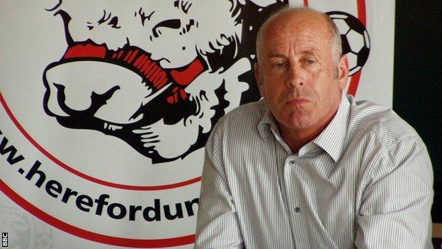 Martin Foyle