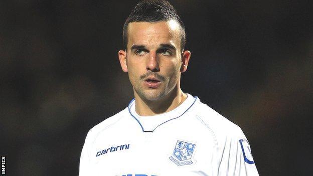 Robbie Weir