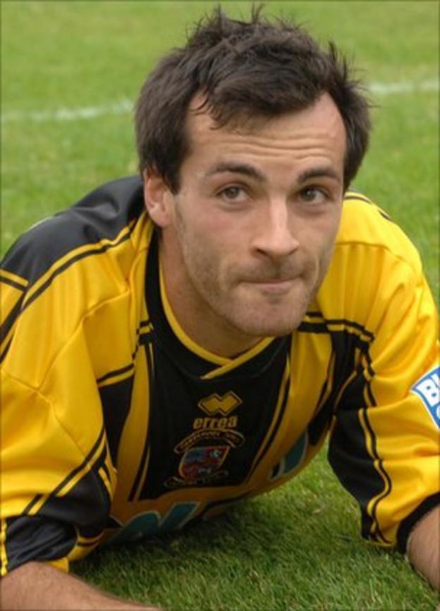 Dave Merris