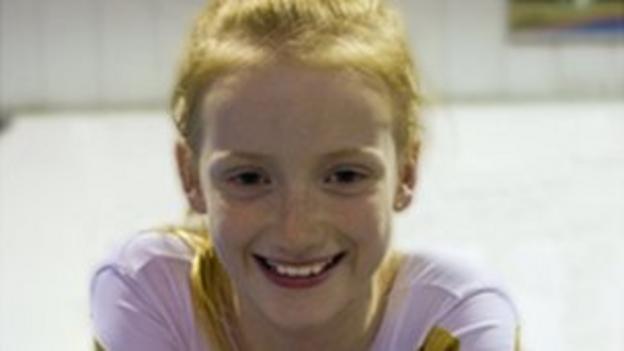Emily Dale-Beeton
