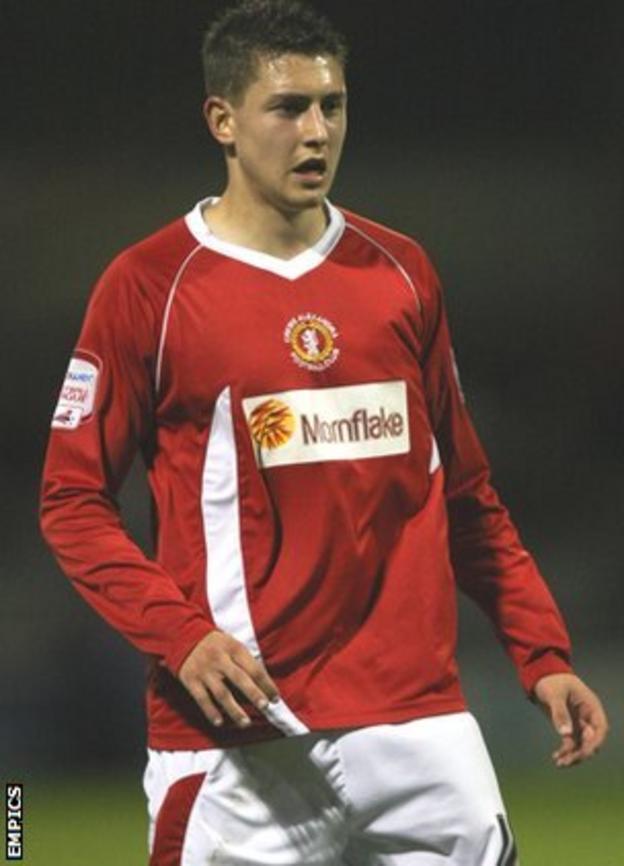 Shaun Miller