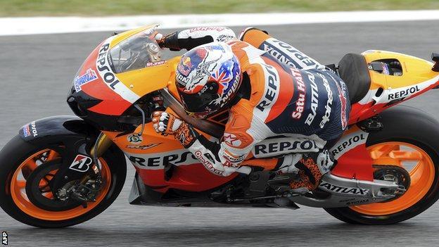 BBC Radio 5 live and 5 live sports extra to broadcast live coverage of British MotoGP