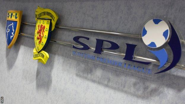 The SFA wants to merge the SPL and SFL