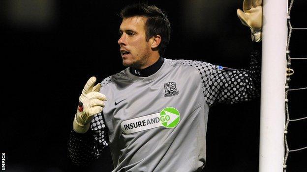Rhys Evans