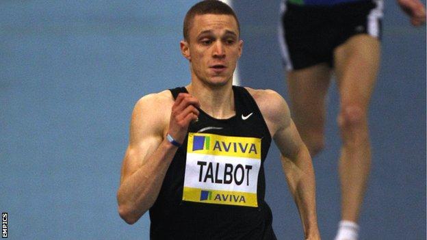 Danny Talbot
