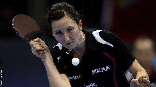 Joanna Parker