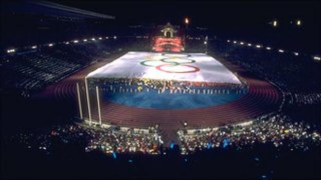 1992 Barcelona Games