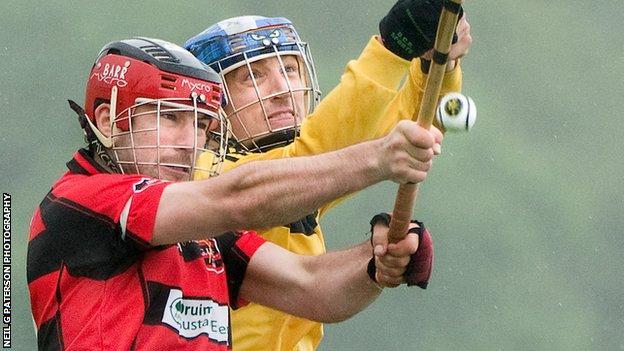 Glenurquhart beat Fort William 3-0 in the north semi-final in Inverness