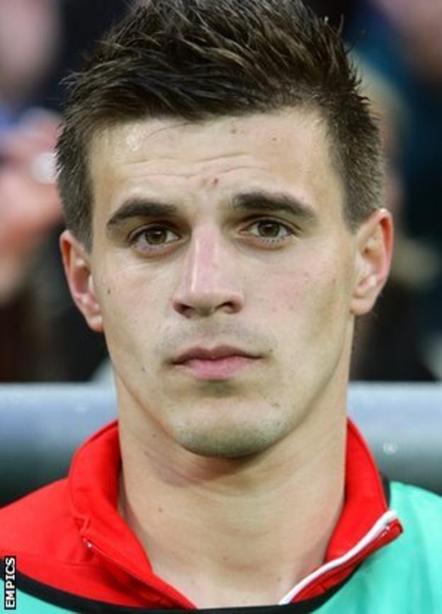 Eldin Jakupovic