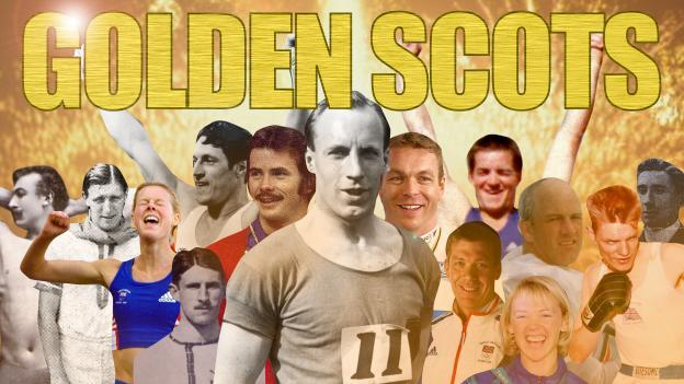 Golden Scots