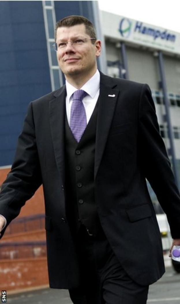 Doncaster says the decision was taken purely on sporting merit