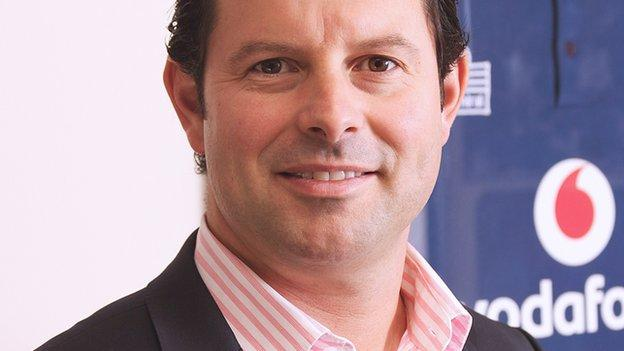 Craig Mather