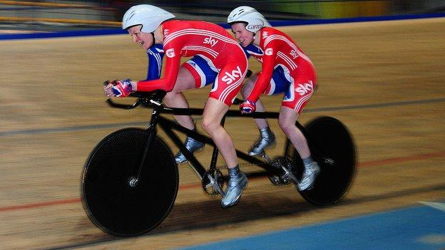 Fiona Duncan and Lora Turnham
