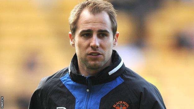Luke Varney