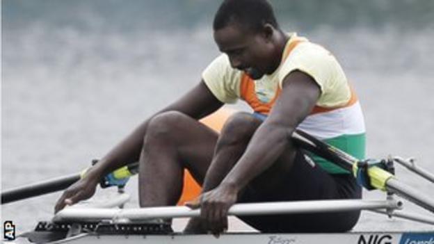 Hamadou Djibo Issaka