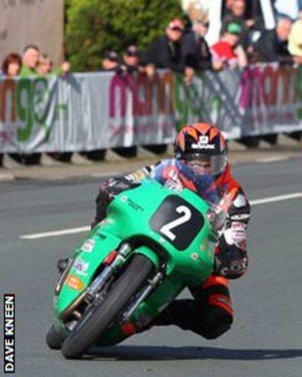 Farquhar claimed his 10th MGP victory on Wednesday