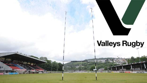 Valleys Rugby