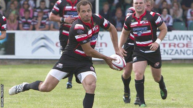 Wes Davies