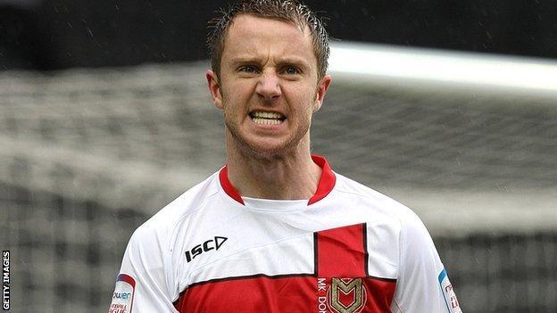 Dean Bowditch