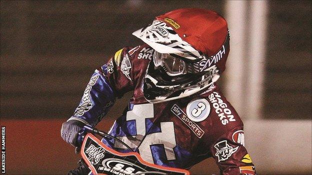 Davey Watt