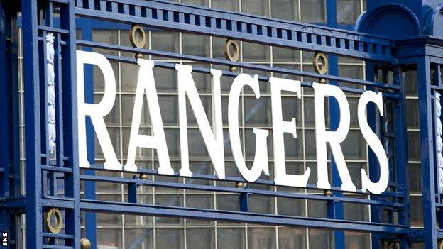 Rangers' use of EBTs is under investigation