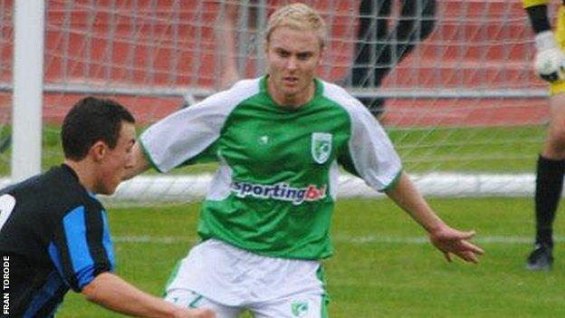 Angus MacKay