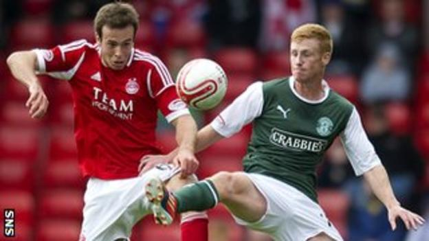 Andrew Considine and Eoin Doyle