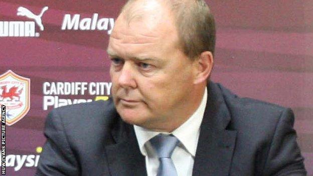 Alan Whiteley