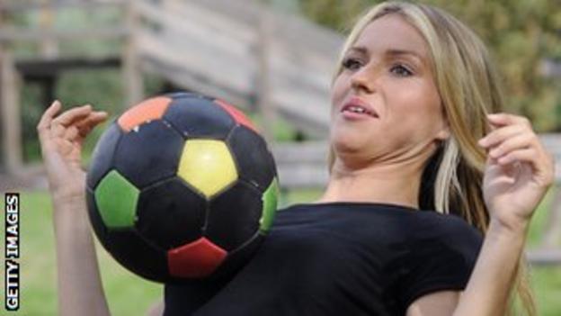 New NK Viktorija Vojakova coach Tihana Nemcic