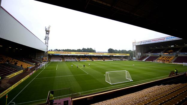 Motherwell stadium Fir Park