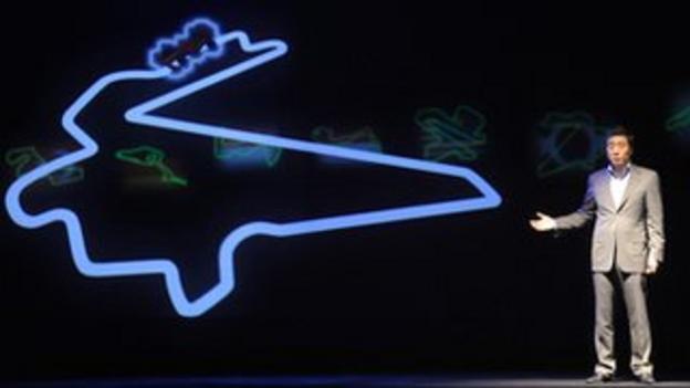 The Korean Grand Prix