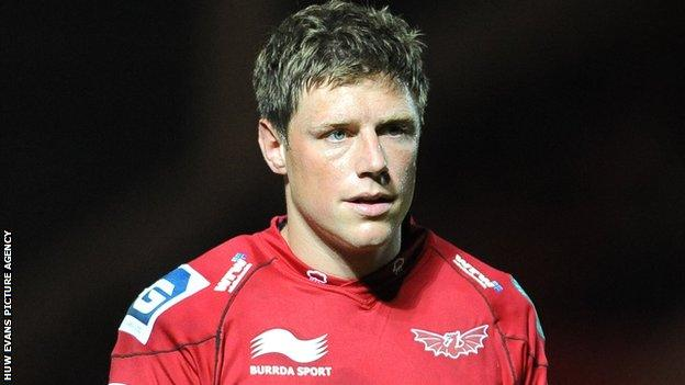 Rhys Priestland