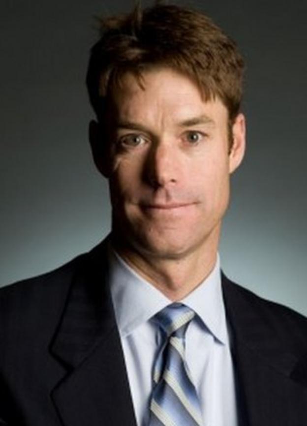Scott Mercier