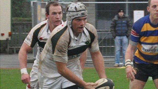 Nick Barton