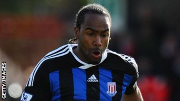 Cameron Jerome has started just seven Premier League games for Stoke since joining in 2011