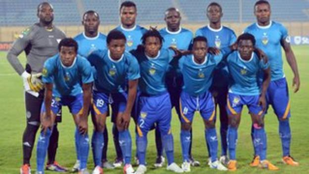 Sunshine Stars team