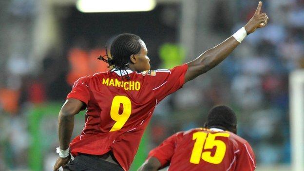 Manucho
