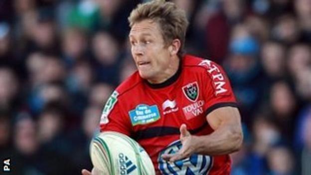 Jony Wilkinson
