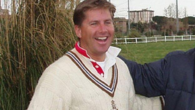 Ward Jenner