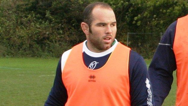 Shaun Malton