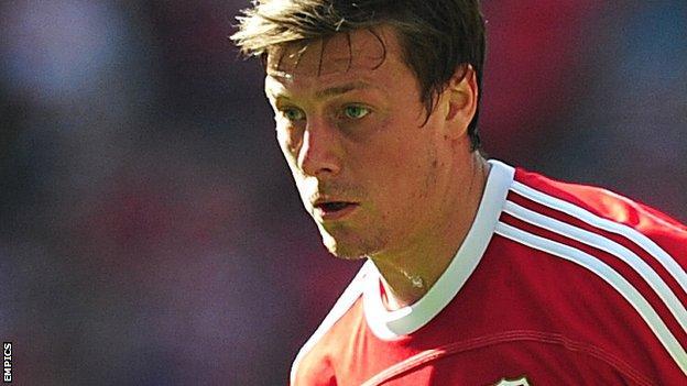 Preston North End winger Lee Holmes