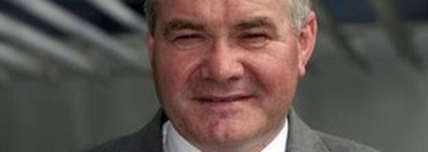 Scottish FA head of referee development John Fleming