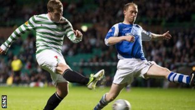 Kris Commons and Steven Anderson