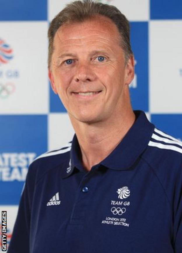 Tim Newenham