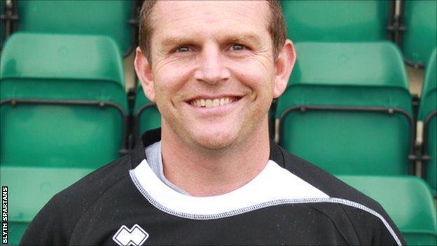 Paddy Atkinson
