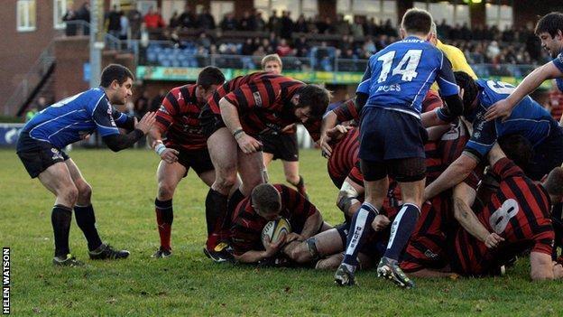 Blackheath Rugby