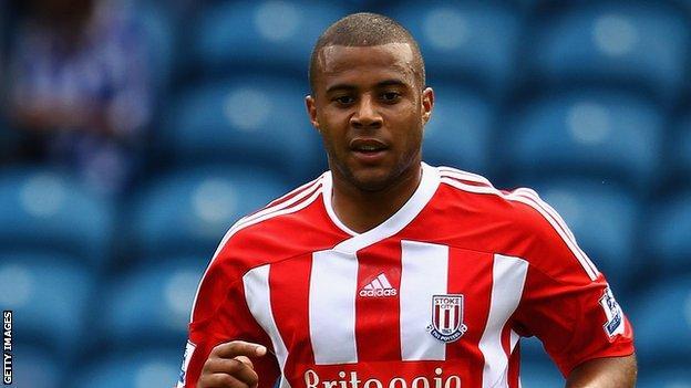 Bury midfielder Tom Soares